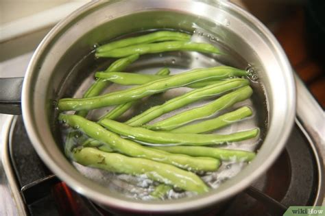 cuisiner haricot vert comment cuisiner haricots verts 28 images comment r