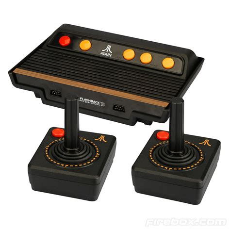 Console E Mania Shop by Atari Flashback 3 Console De Jeux Oldschool Cool Mania