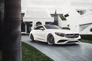 Mercedes S Coupe : mercedes s coupe snow white and the 7r 39 s adv 1 wheels ~ Melissatoandfro.com Idées de Décoration