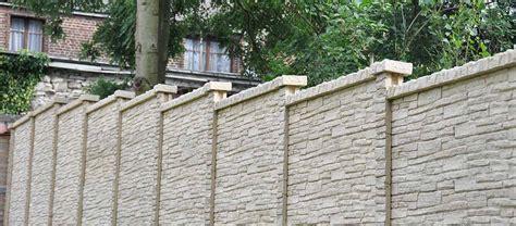 cloture beton prix prix de pose cloture co 251 t moyen tarif pose guide
