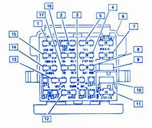 1990 Pontiac 6000 Wiring Diagram