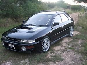 Diagram Subaru Impreza 1997