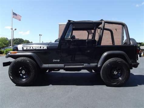 jeep wrangler crossover  sale  raleigh nc   autoptencom