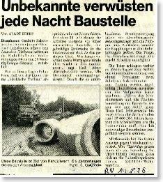 Die Baugenehmigung Gruenes Licht Fuer Den Start Ins Eigenheim by Am Calversbach Presseberichte Was Andere 252 Ber Uns