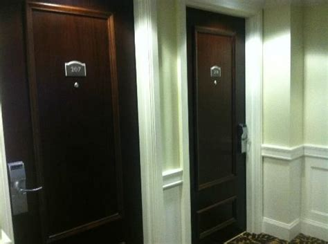 door spa locations room doors hotel is well maintained picture of