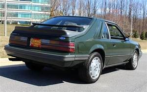 1985 Ford MUSTANG SVO Hertz Rent-A-Racer Flemings Ultimate Garage - Classic 1985 Ford MUSTANG ...