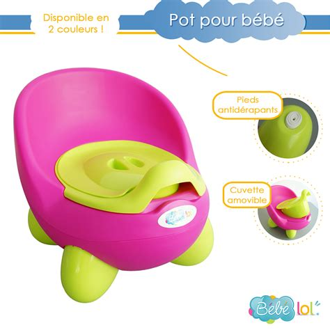 le pot pour bebe pot pour b 233 b 233 b 233 b 233 lol 174 b 233 b 233 lol 174 potbebe sud import express