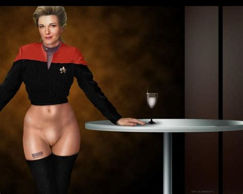 Kate Mulgrew Leaked Celebrity Nude Photos