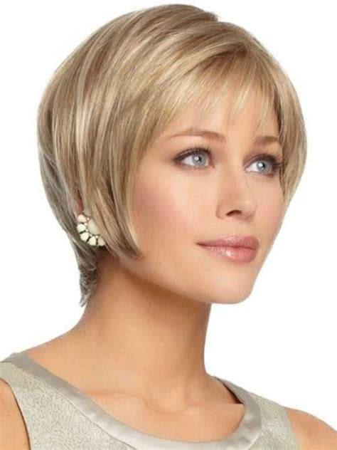 beautiful hairstyles  oval faces womens cute cuts