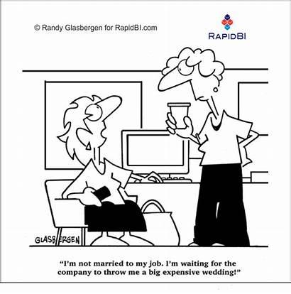Cartoon Office Friday Fun Job Weekly Rapidbi