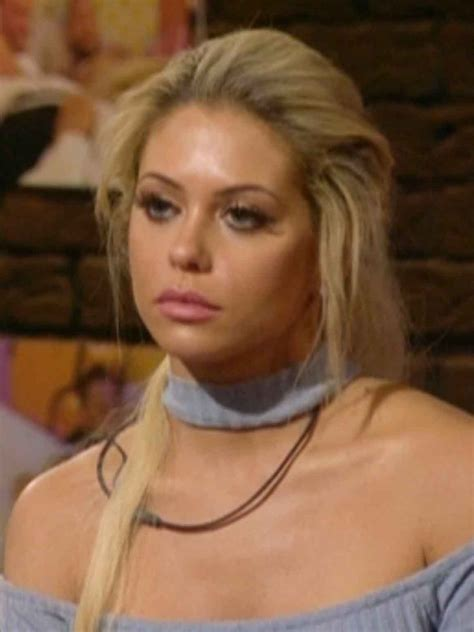 bianca gascoigne 39 on the verge of quitting cbb 39 after