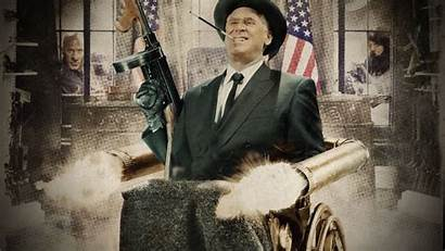 Badass American Fdr Wallpapers America Movies Posters