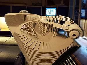 Cardboard Cutting with CNC machine - Wood jigsaw puzzles