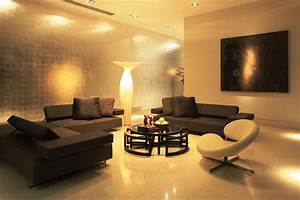 Photos: Interior Lighting Ideas For Your Living Room ...