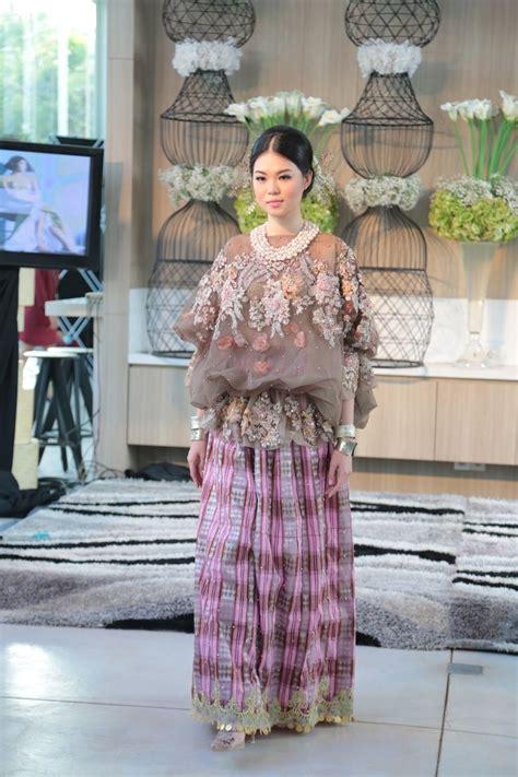 Baju Bodo Modern Modifikasi by 44 Best Images About Baju Pesta On Wedding