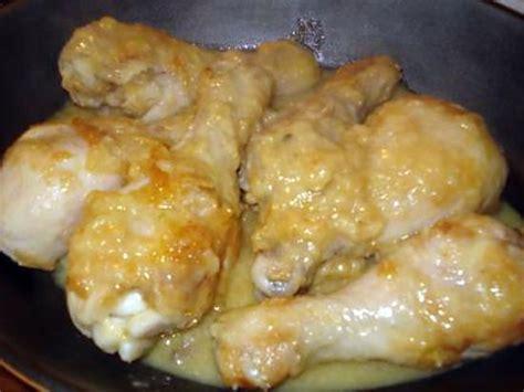 recette de cuisine cuisse de poulet recette de cuisses de poulet en sauce de vin blanc à ma