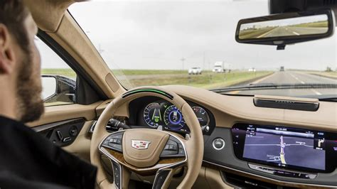 Cadillac Cruise 2020 by Cadillac Cruise Coming To All Models Starting 2020