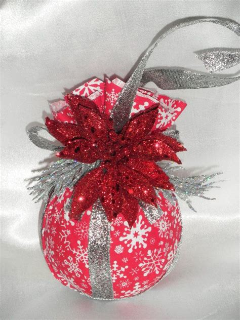 christmas ornament fun  children styrofoam ball