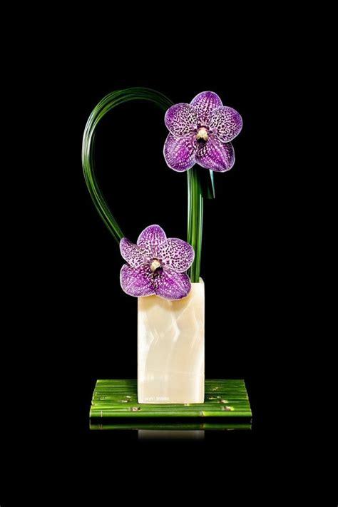Floral Moderne by Les 25 Meilleures Id 233 Es De La Cat 233 Gorie Compositions Florales Modernes Sur
