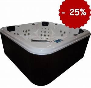 Spa En Bois Pas Cher : spa pas cher spa privilege 6 places jacuzzi exterieur ~ Premium-room.com Idées de Décoration