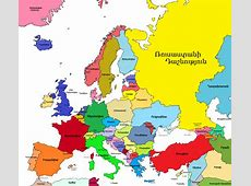Map Of Europes Free World Maps Collection – fatihtorunnet