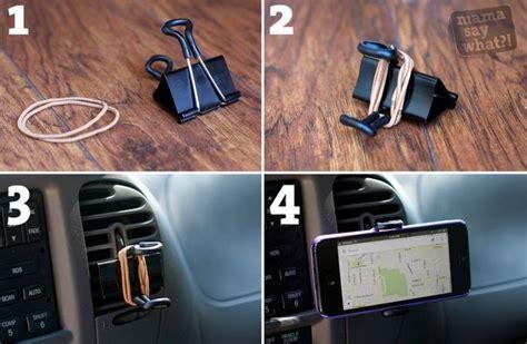 10 ideas geniales para hacer tu propio portacelular