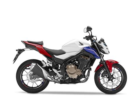 Review Honda Cb500f by Honda Cb500f 2013 On Review Mcn