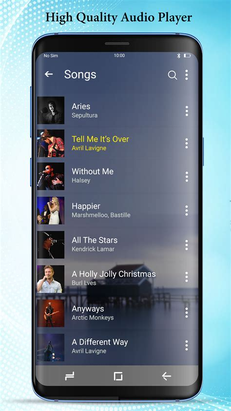 And not only listen, but also download them for free mp3 320kbps audio format. Music Player- MP3 Player, Free Music App