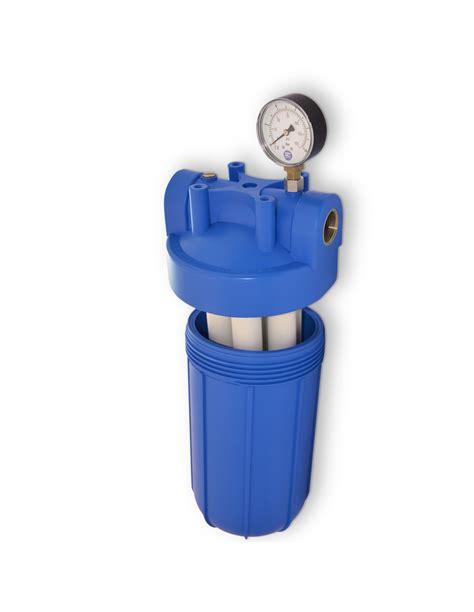 hauswasserfilter zur reinigung von trinkwasser