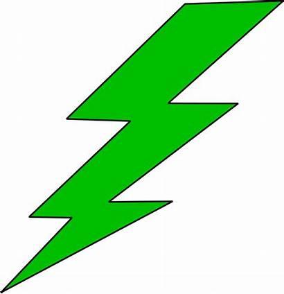 Bolt Lighting Clip Lightning Clipart Thunder Symbol