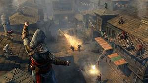 The Assassin's Creed series ranked — with Origins included ...