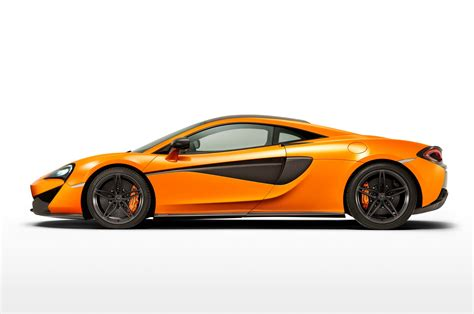 Mclaren Picture by 2016 Mclaren 570s One Week Review Automobile Magazine