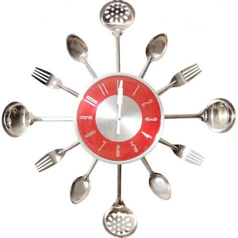 pendules de cuisine originales pendule murale originale beautiful fabulous pendule