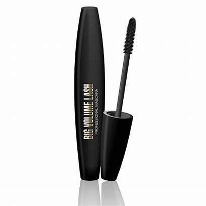 Mascara Volume Lash Eveline Maskara Cosmetics Crayon