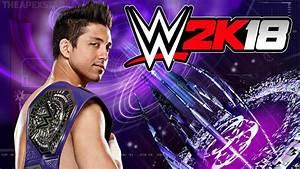 WWE 2k18 - XBOX360 - Torrents Games