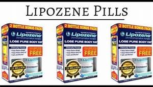 Guide To Lipozene Pills  Reviews  Ingredients And Side Effects Exposed
