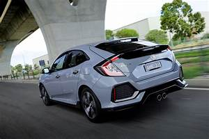 Honda Civic Hatchback : news honda civic hatch arrives down under ~ Maxctalentgroup.com Avis de Voitures
