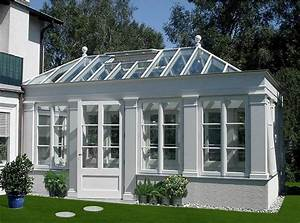 Bauen: Wintergarten im klassischen Stil von Fresand Bild 4 [SCHÖNER WOHNEN]