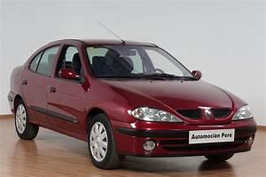 Renault Megane 1 9 Dti Classic