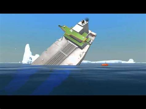ship sinking simulator 13 tanker sinks ship simulator extremes mashpedia