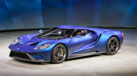 The New Ford Gt 2017 by May Car 2017 Ford Gt