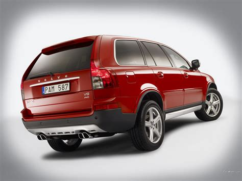 Volvo Xc90 Backgrounds by Volvo Images Xc90 R Design Hd Wallpaper And Background