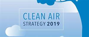 Clean Air Strategy 2019 Targets Wood Burning Stoves