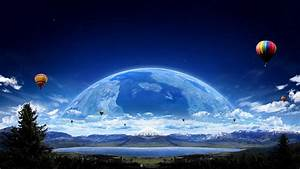 Windows, 10, Earth, Wallpapers, Hd, 64, Images