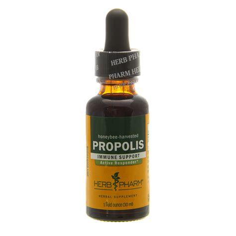 propolis extract herb pharm