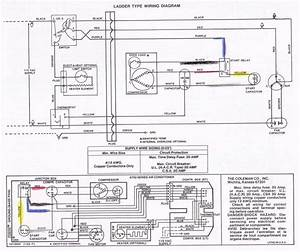 Ac Wiring Diagram Home Images 554