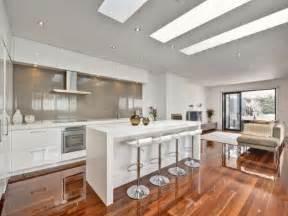 modern galley kitchen ideas modern galley kitchen design floorboards kitchen photo 603565