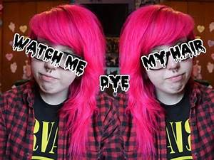 TOP 5 PINK HAIR DYES
