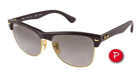 4.8 out of 5 stars based on 43 product ratings(43). Okulary Ray-Ban® Clubmaster Oversized RB4175-877/M3 4 Eyes Optyka