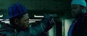 Attack The Block - Internet Movie Firearms Database